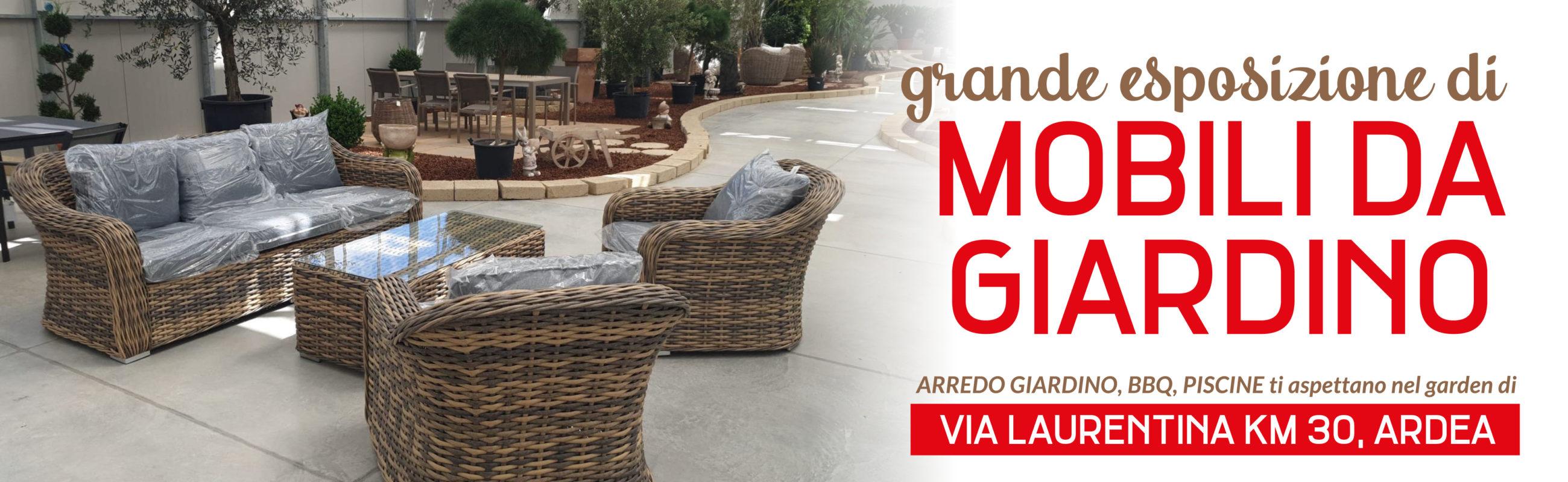Arredo Ardea